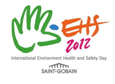 Veiligheidsdag Saint-Gobain 2012